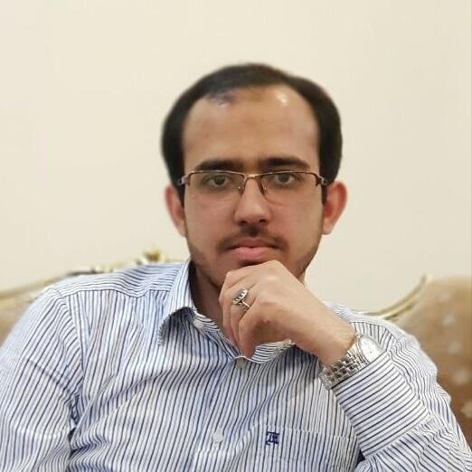 Amirhosein Hajihoseini Gazestani