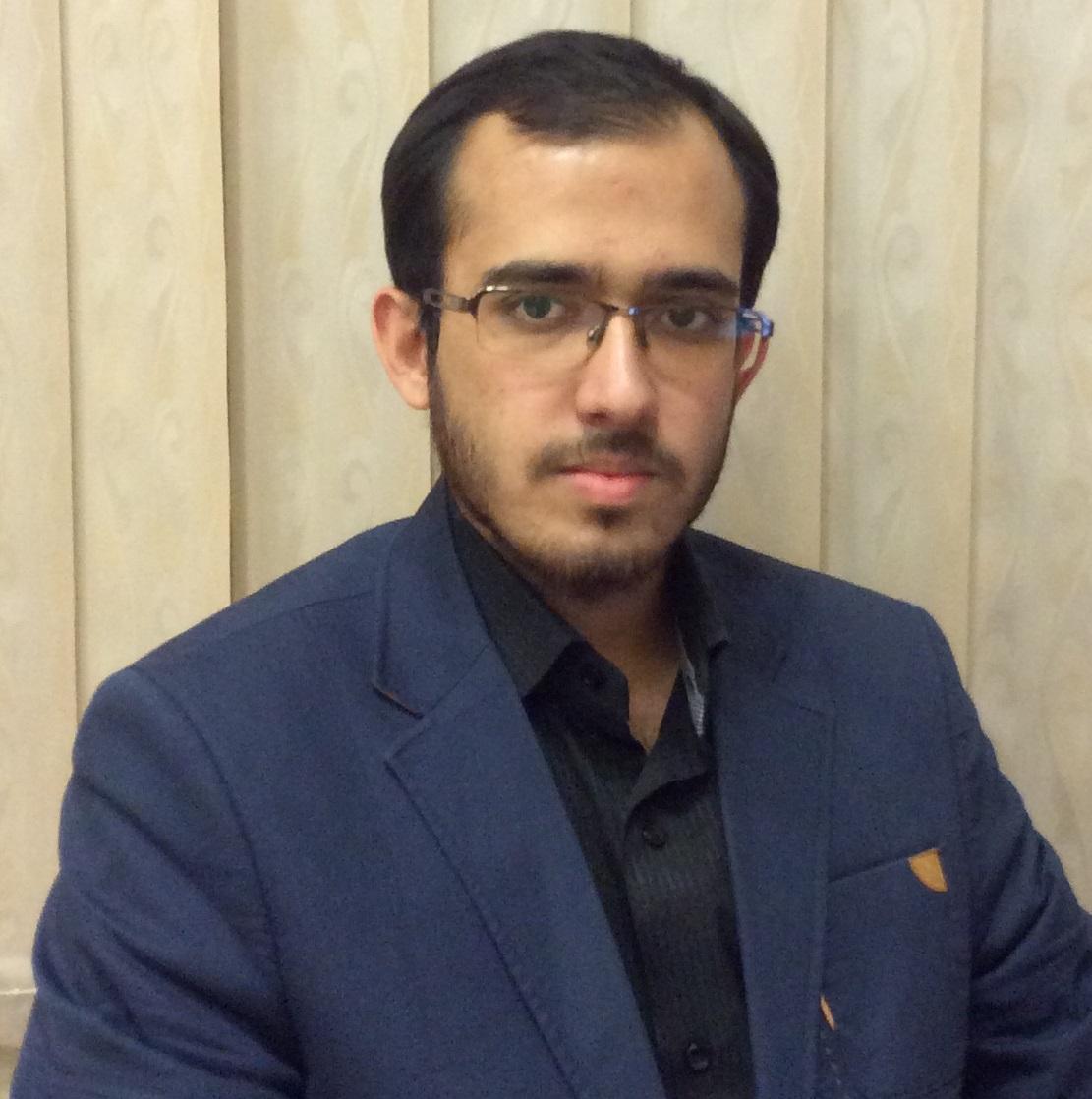 Amirhosein Hajihoseini